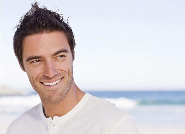 男人长斑的原因 祛黄褐斑的最好方法