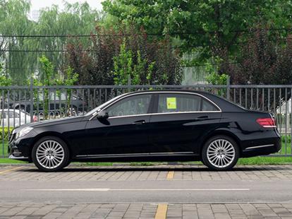 海买2015款奔驰E200L哪家好