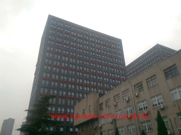 南京新燕康15号照片_8月15号来南京财经大学福建路校区随拍的照片