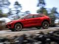 [海外新车]兰博基尼Urus 2018量产版上市