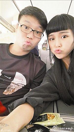 王迅和现任老婆