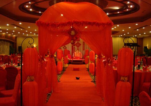 适合中式婚礼的音乐有哪些图片