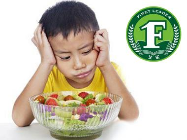 孩子不吃蔬菜怎么办