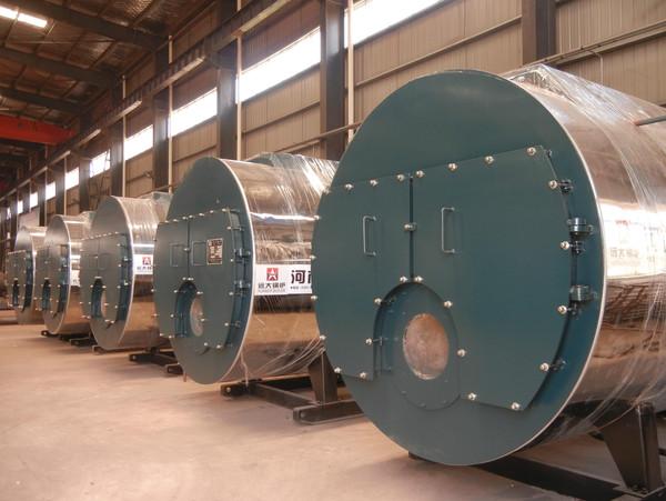 1吨2吨4吨6吨8吨燃气锅炉