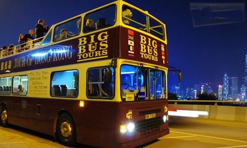 午夜巴士中间插曲