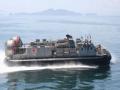 日本自卫队夺岛演练