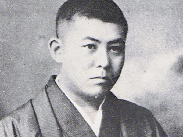 谷崎润一郎
