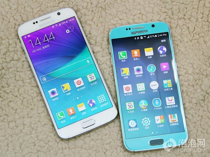 各具特色优势互补 同品牌手机组合推荐