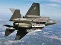 美军唱衰F-35 称F-35不敌中俄