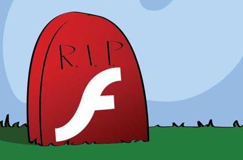 网站建设的FLASH是什么?