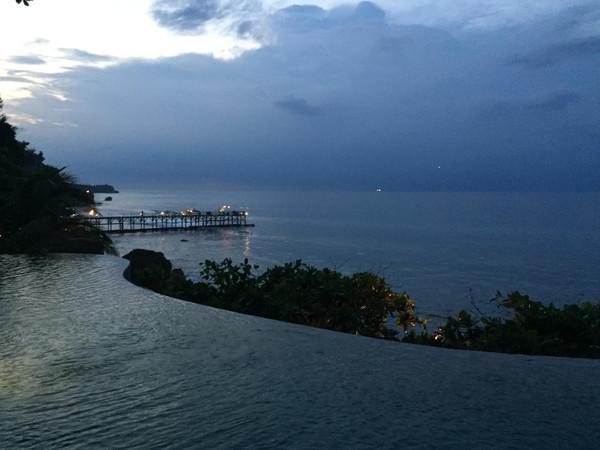 库塔活海鲜餐厅_畅游巴厘岛最有特色品种最全的海鲜餐厅