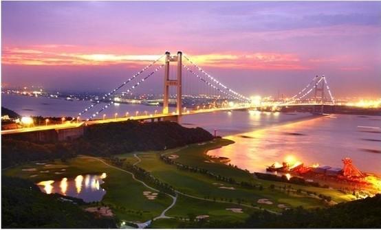 靖江创建国家生态市9月将迎 国考