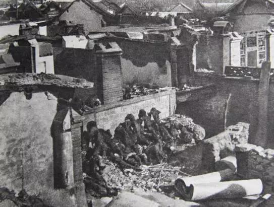 唐山在抗日战争中的人员伤亡和财产损失首次披露
