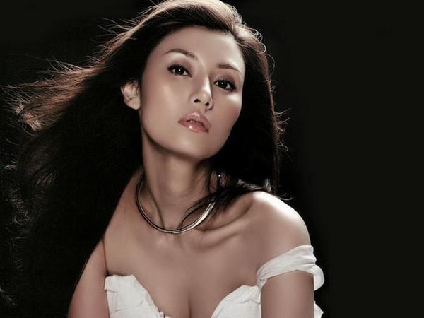 中国女明星谁最漂亮