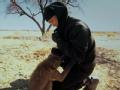 《极速前进中国版第二季片花》第七期 韩庚与狒狒套近乎 反遭狒狒扒裤子