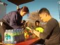 《极速前进中国版第二季片花》第七期 原氏姐弟被要求吃虫 筷子兄弟卷纸任务受挫