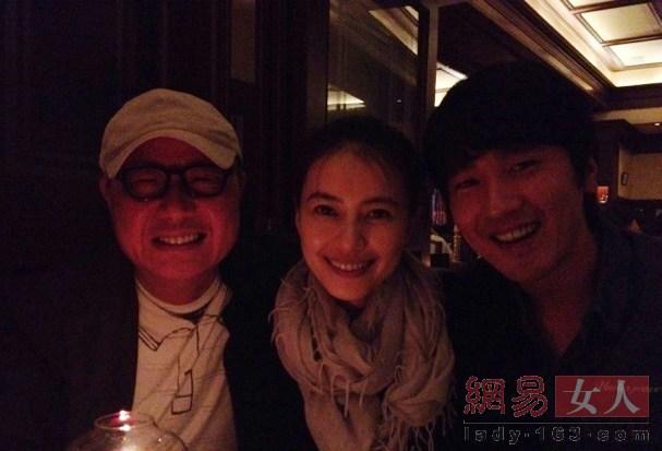 2006年,赵薇与周润发曾生活过电影《三国的后现代合作》.关于全集的老电视剧姨妈图片