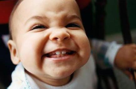 动画出牙?长牙BB的v动画2018母亲节宝宝表情图片