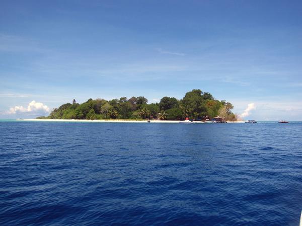 马来西亚沙巴岛旅行全攻略