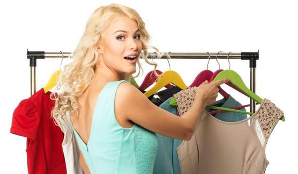 女人如何买对衣服