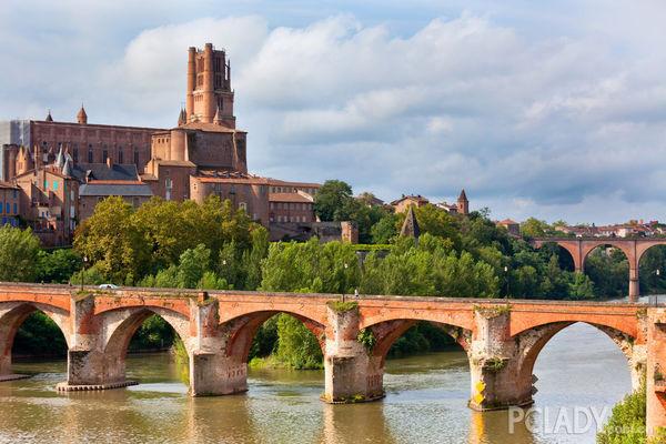 法国:浪漫的国度 迷人的风景