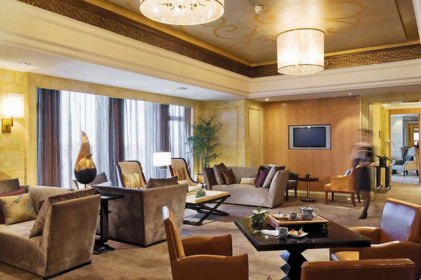好的酒店软装设计 软装客户不变的选择