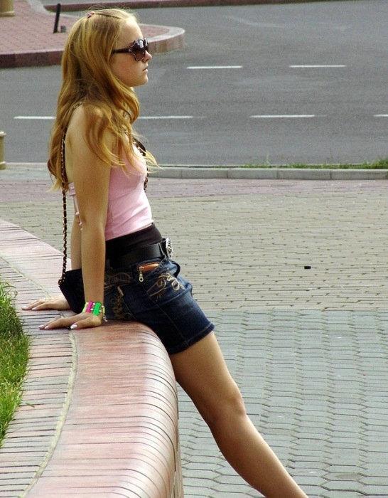 白俄罗斯美女泛滥!总统紧急下令禁止出口