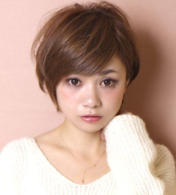 30多岁女性短发发型 优雅减龄有气质