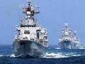 中俄日本海军演 日本紧张什么