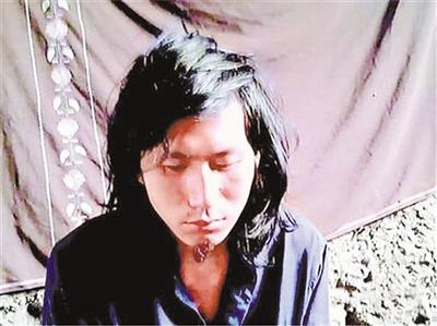 塔利班一个分支组织公布的视频中,洪旭东出面恳求挽救他。