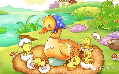 【叮咚故事会】安徒生童话故事——丑小鸭