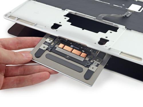 2015年12英寸MacBook