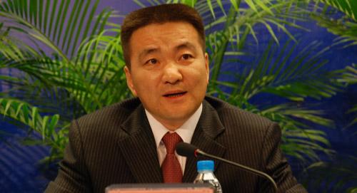 将成为北京第四位女区委书记,其他三位分别是丰台的杨艺文,怀柔的齐静