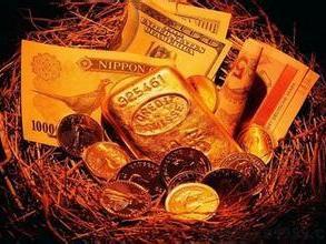 怎么投资实物黄金?