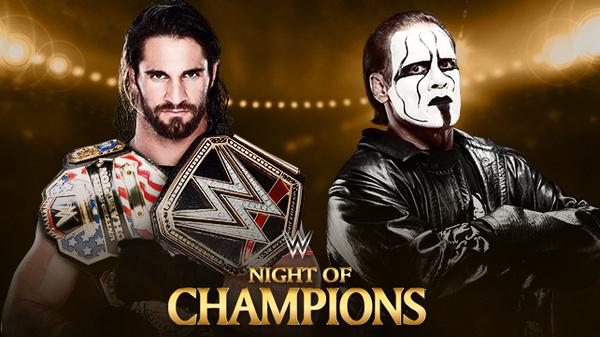 岁魔蝎大帝挑战WWE世界重量级冠军腰带
