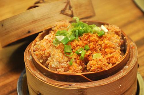 陕西十大特色美食