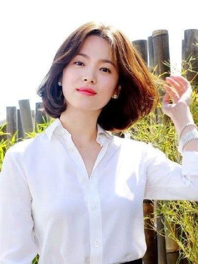 泰国第一美女之称 美丽