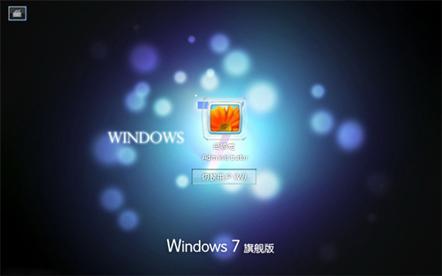 苹果电脑安装win7系统密码忘了怎么办图片