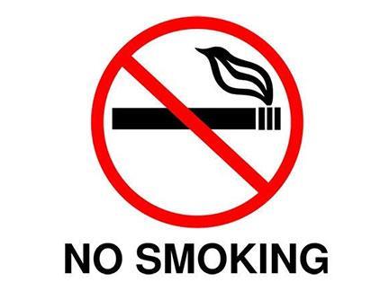 哺乳期,爸爸别吸烟!