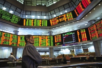 投行仍然看好风险资产 彭博:半数新兴市场今年股市回挫超20%