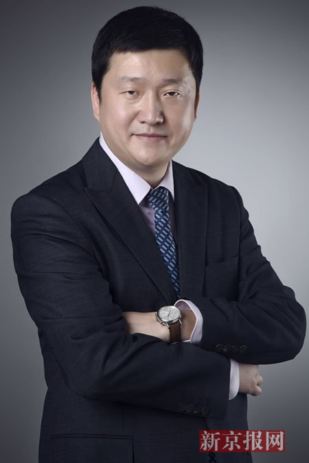 思源地产服务集团周巍重掌京津公司,发千亿计划