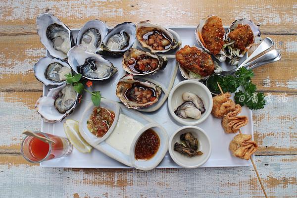 【美食工坊】布鲁尼岛上的五家澳大特色路亚性感内衣黑色meinui图片