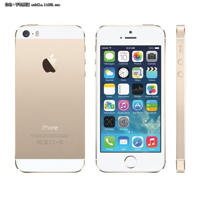 苹果iPhone5S搭载了4.0英寸的Multi-Touch显示器,配备RetinaDisplay。分辨率为1136×640,像素密度达326PPI,显示效果更加炫丽。iPhone5S仍然配备800万像素摄像头,使用的是来自索尼定制IMX145系列的CMOS感光原件,具有f2.2光圈、全新的TrueTone双色温闪光灯。单个像素尺寸提升为1.5微米,传感器面积比之前iPhone5上的大了15%。支持拍摄分辨率为3264×2448的照片。iPhone5s还支持全景拍摄,全景照片可达2800万像素。iPhone5s的摄像头也支持拍摄1080P视频、慢动作视频,让拍照更有乐趣。