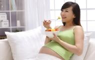 孕中晚期的加餐怎么吃呢?