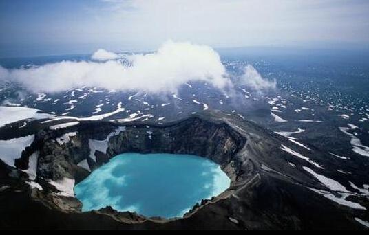 世界上人迹罕至的五大绝美风景
