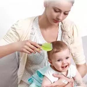 4种情形下请别给宝宝剪发