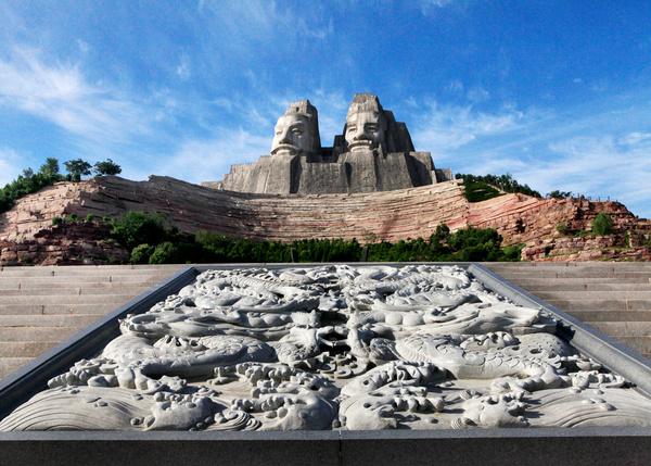 抗战胜利70周年,郑州黄河风景名胜区30日闭园半日