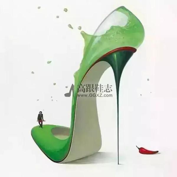 高跟 高跟鞋 女鞋 鞋 鞋子 600_600