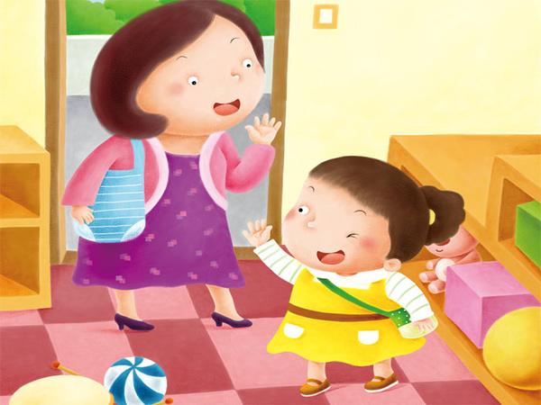 孩子入园,妈妈最担心的那些事丨养成好习惯-搜狐
