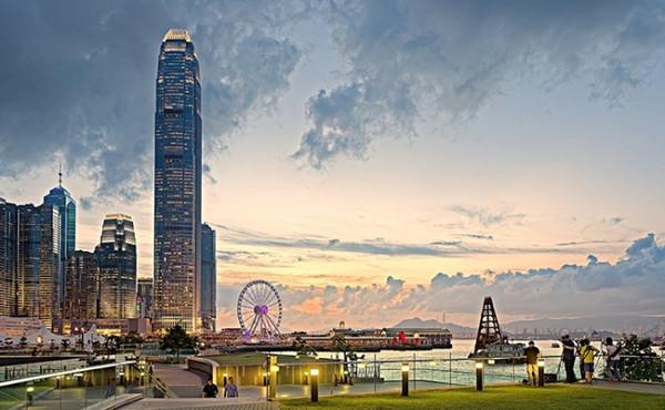 香港最美景点指南